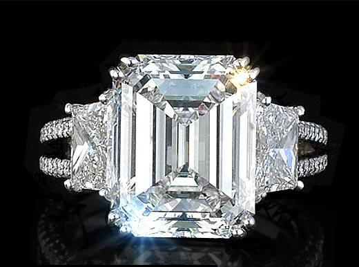 Why Has a Small Company Like Maurice Badler Become THE Place to Buy an Engagement Ring in New York City?