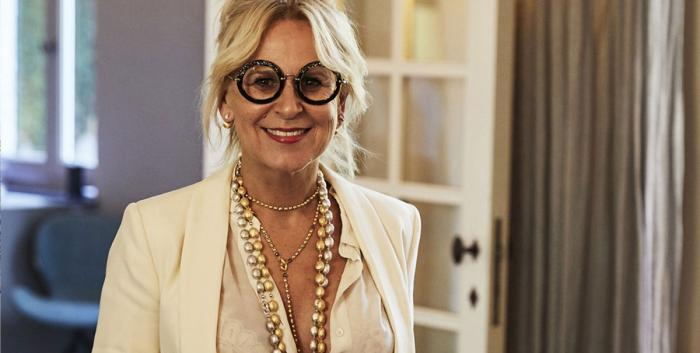 Meet Laura, Designer of Nanis Jewelry From Italy