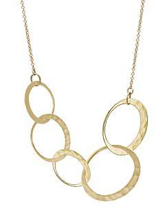 Petite Eclipse Necklace