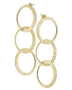 Petite Eclipse Earrings