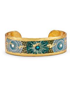 """Jellies"" Cuff Bracelet"