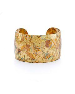 Confetti Cuff Bracelet
