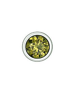 FOURKEEPS Peridot, August Birthstone