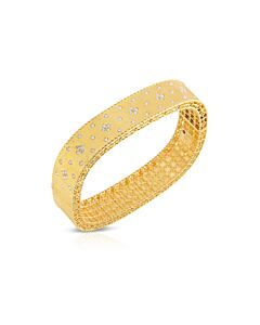 Princess Collection Diamond Bracelet