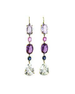 Long, Luscious & Lovely Dangling Earrings from Joon Han