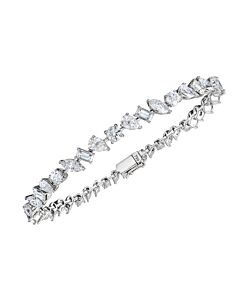 Diamond Shapes Bracelet