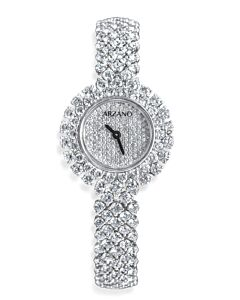 Dazzling Diamond Watch