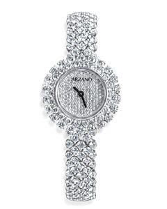 Dazzling Diamond Watch