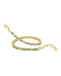 Portofino Collection Paradiso Eternity Bracelet