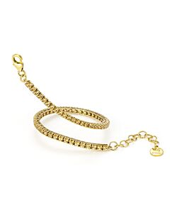 Portofino Collection Yellow Topaz Eternity Bracelet
