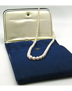 Estate Collection Cultured Pearl Necklace from Tiffany