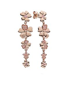 PANDORA Rose™ WILDFLOWER MEADOW EARRINGS
