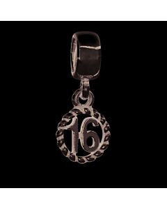 PANDORA Sweet 16 Dangle