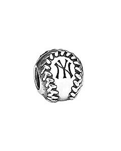 PANDORA New York Yankees Baseball