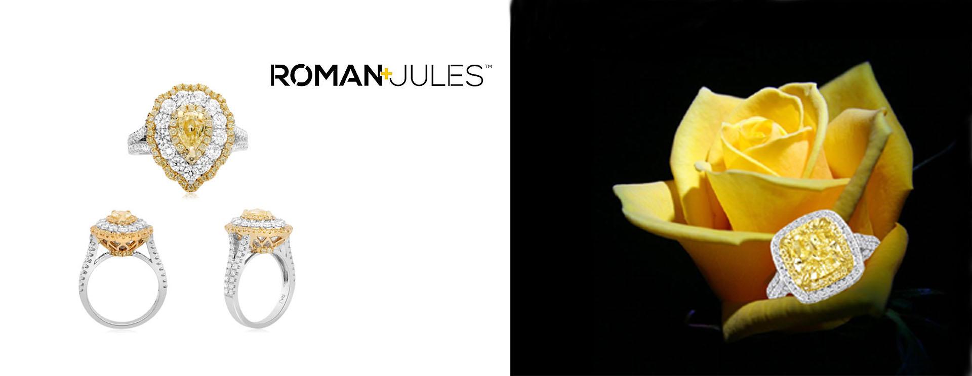 Roman Jules Jewelry