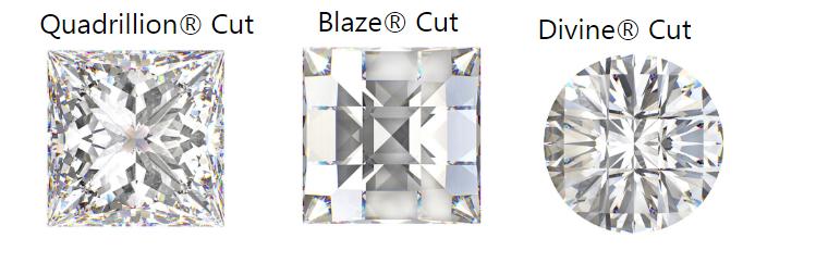 Bez diamond cuts